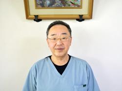 院長 齊藤 吉彦